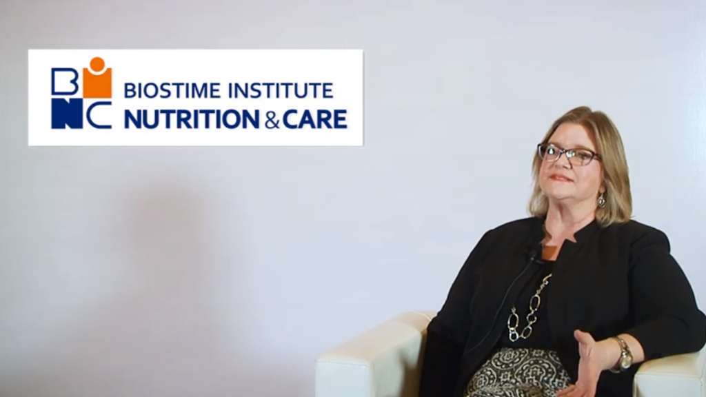 Experts Interview - The Benefits of HMOs in Human Milk by Prof. Sharon Donovan