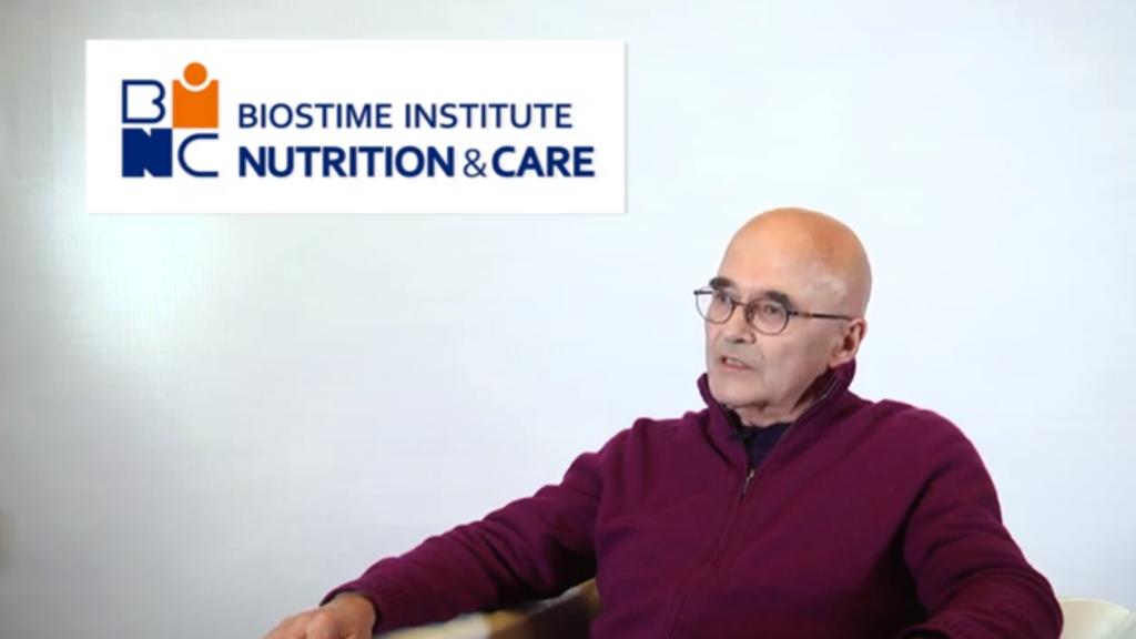 Experts Interviews - Atopic dermatitis by Prof. Jean Pierre Chouraqui